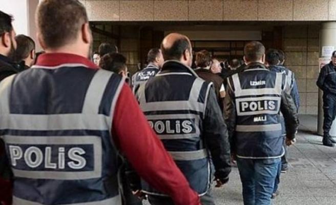 Balıkesir merkezli 11 ilde FETÖ'nün askeri yapılanmasına yönelik operasyon: 12 gözaltı