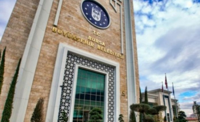 Bursa'da belediyede iş bulma vaadiyle dolandırıcılığa hapis cezası