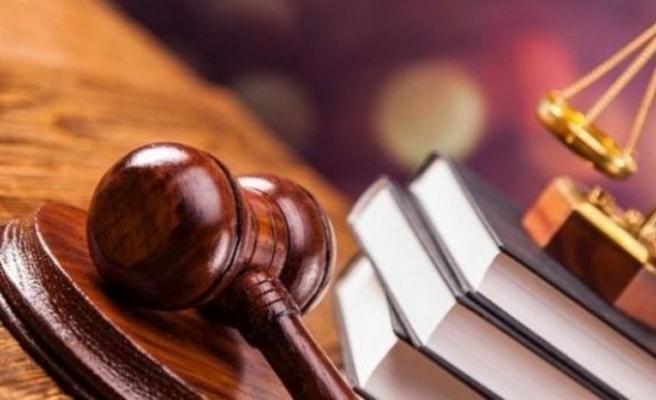 Bursa'da cinayet davasının 6 sanığının yargılanmasına devam edildi