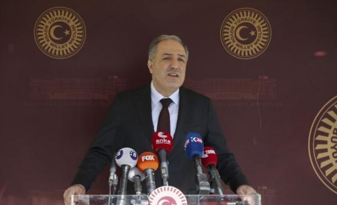"""DEVA Partisi """"Azerbaycan tezkeresini"""" destekleyecek"""