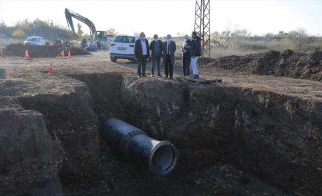 DSİ'den Süloğlu Barajı müjdesi!