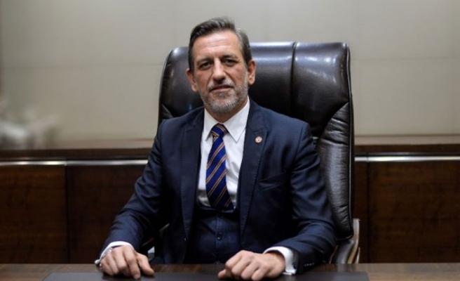 """İbrahim Burkay: """"İşletmelerin hibe ile desteklenmesi gerektiğini düşünüyoruz"""""""