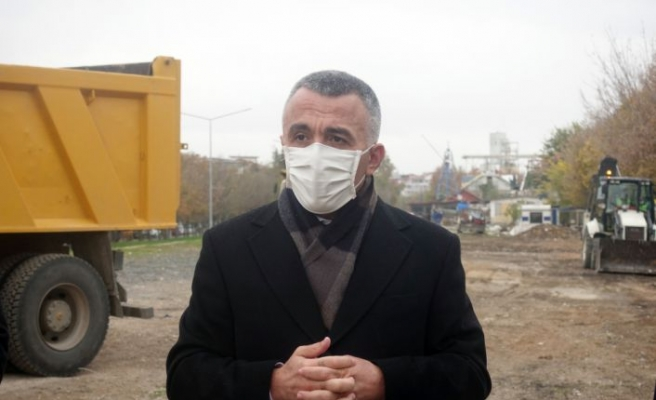 Kırklareli'de Bulgaristan kaynaklı Kovid-19 vakası yok