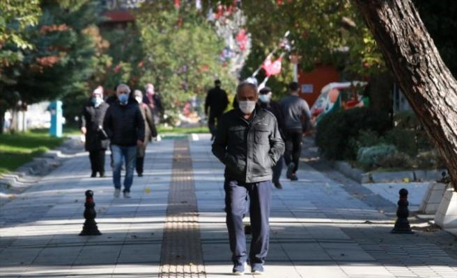 Kırklareli'de vatandaşlar sigara yasağından memnun