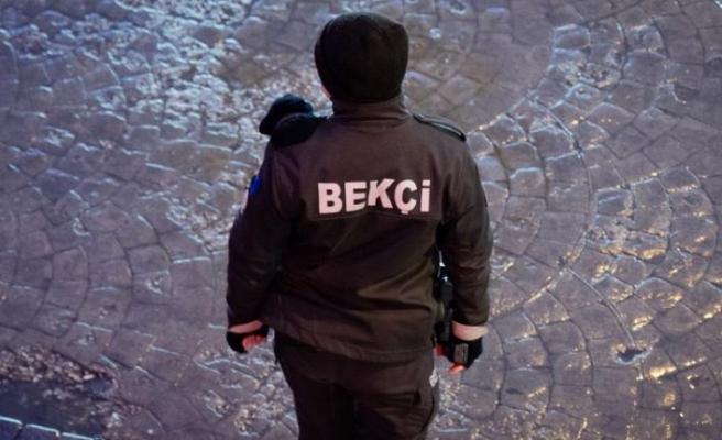 Mahalle bekçilerine saldıran şüpheli gözaltına alındı