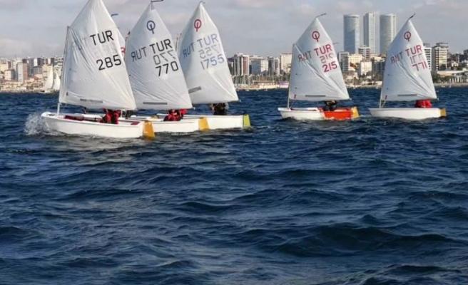 Pirat Türkiye Şampiyonası, 13-15 Kasım tarihlerinde düzenlenecek