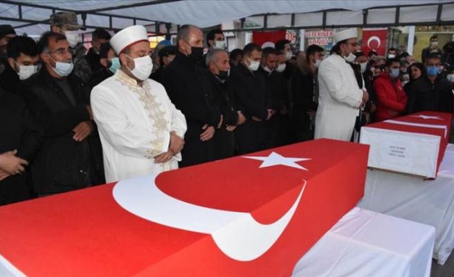 PKK terörüne ve şiddetine karşı ortak mutabakat çağrısı