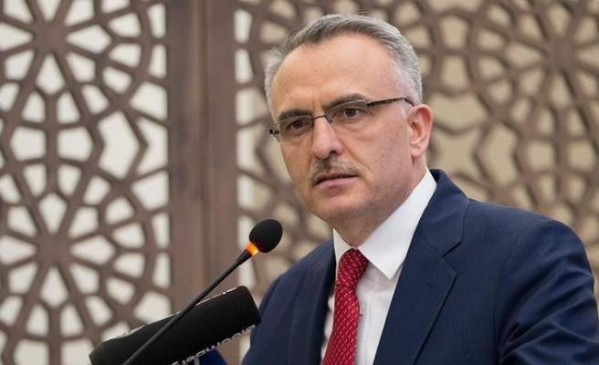 TCMB Başkanlığına Naci Ağbal atandı