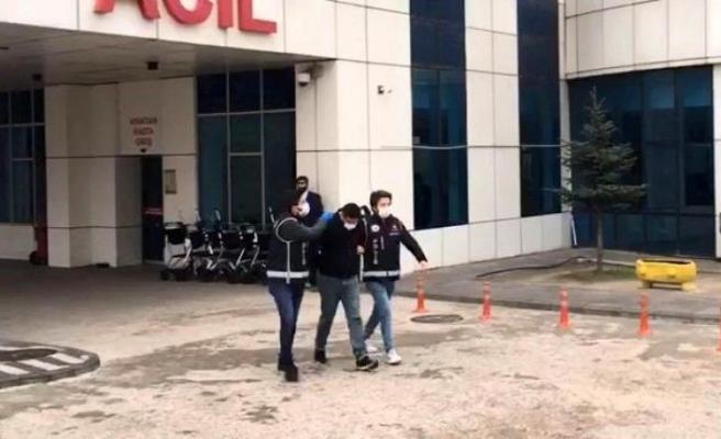 Tekirdağ'da tefecilik operasyonunda 4 kişi tutuklandı