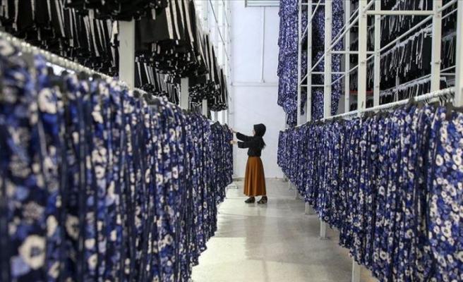 Tekstilde yenilikçi fikirlerin yarışacağı etkinliğe 174 proje başvurusu yapıldı