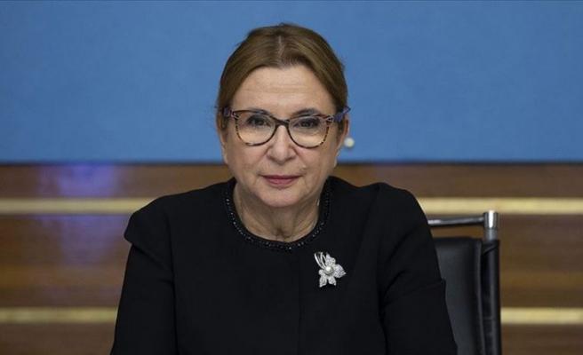 Ticaret Bakanı Pekcan: Garanti belgeleri ve servis fişleri elektronik ortamda sunulabilecek