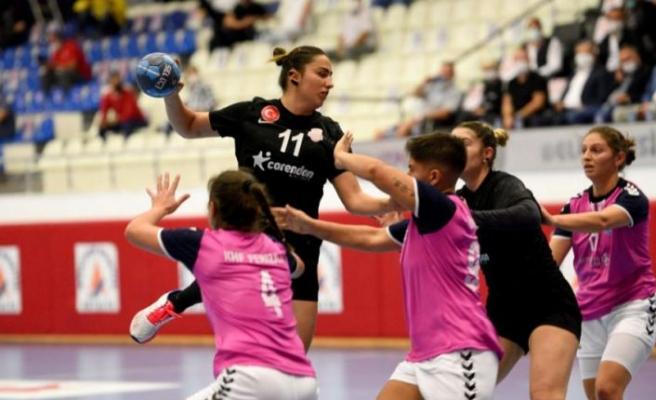 Türk temsilcilerinin EHF Avrupa Kupası'ndaki rakipleri belli oldu