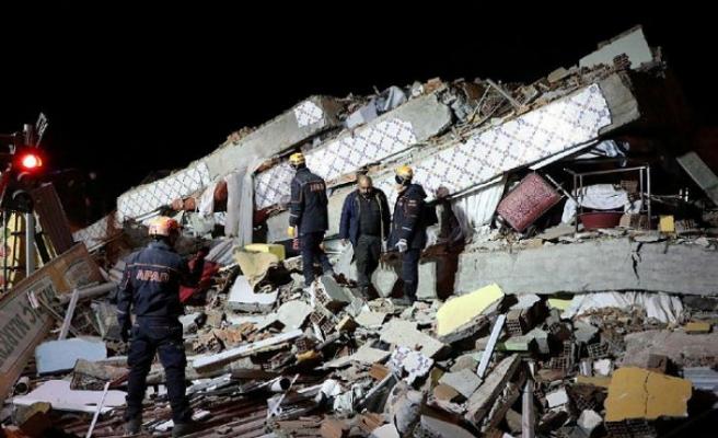 Türkiye Sigorta İcra Kurulu Başkanı Benli depremzedelere destek açıklaması yaptı