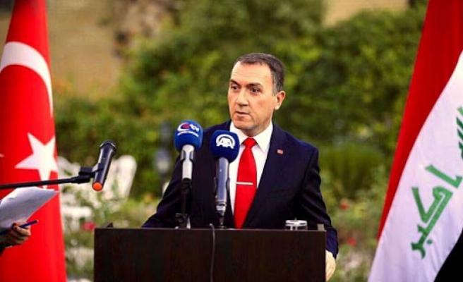 Türkiye'nin Bağdat Büyükelçiliği'nden Iraklılara FETÖ okulları uyarısı