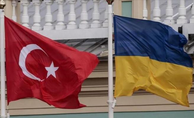 Ukrayna Türkiye'ye 25 milyar dolarlık altyapı yatırımı yapacak