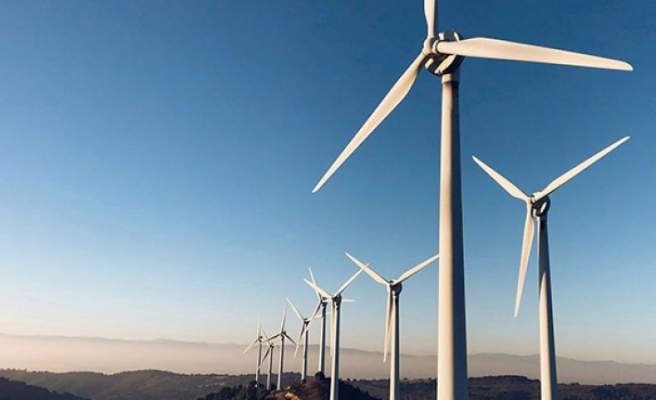 Yenilenebilir enerjide salgına rağmen rekor büyüme