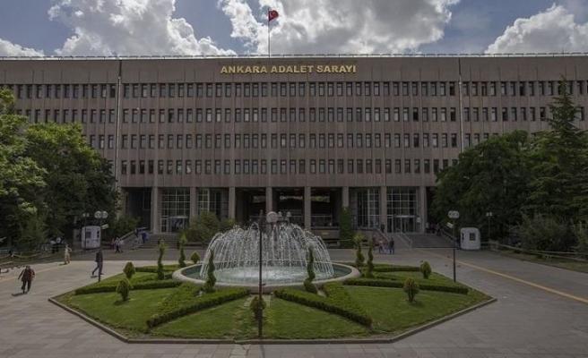 Ankara'da FETÖ soruşturması: 27 gözaltı