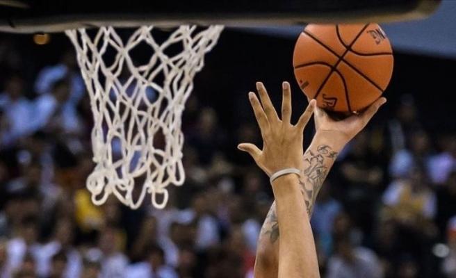 Basketbolda kadınlar ve erkeklerde bu sezon Türkiye Kupası düzenlenmeyecek