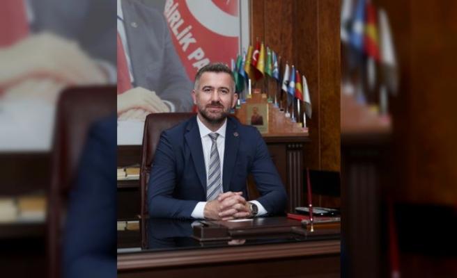 BBP'nin İstanbul İl Başkanı Mutlu Furtana oldu