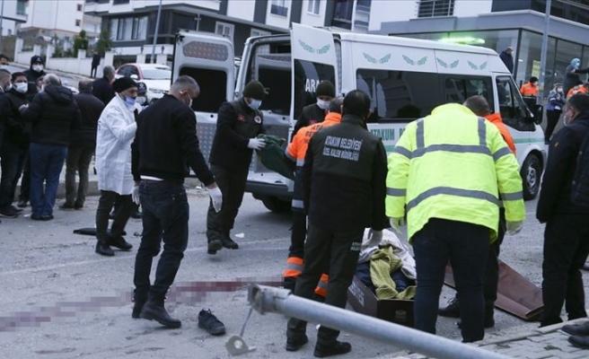 Belediye işçilerini taşıyan araç devrildi: 2 ölü, 16 yaralı