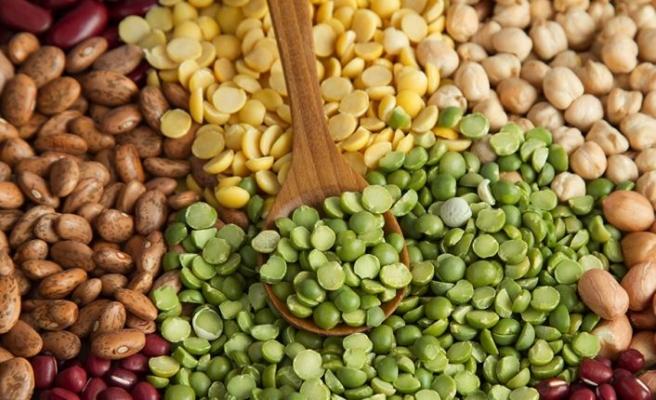 Beslenmede tahıl ve baklagiller kombine edilerek protein ihtiyacı karşılanabiliyor