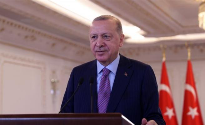 Cumhurbaşkanı Erdoğan: Türkiye jeotermalde Avrupa'da ilk sıraya yükseldi