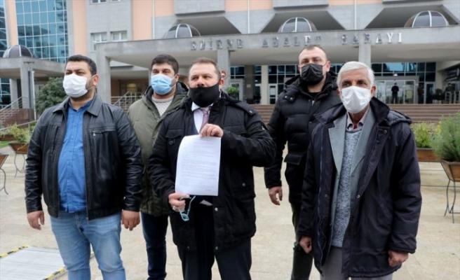 Edirne Roman Dernekleri Federasyonu'ndan Erman Toroğlu hakkında suç duyurusu