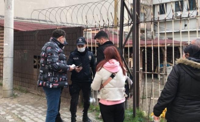 Edirne'de üniversite öğrencisinin konuştuğu sırada telefonunu alıp kaçan gaspçı tutuklandı