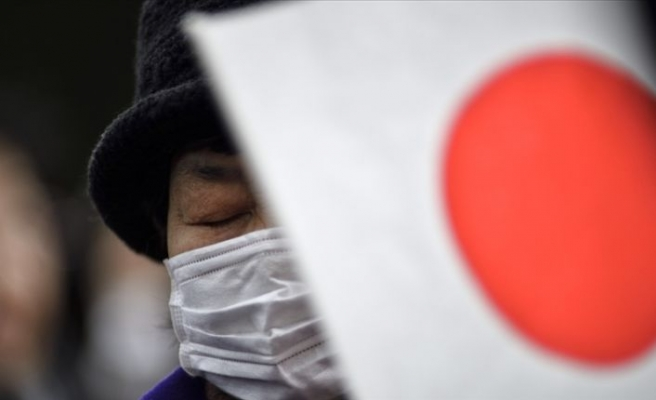 Japonya'da halkın yüzde 80'i olimpiyatların iptali ya da ertelenmesini istiyor