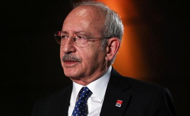 Kılıçdaroğlu: Ev hanımlarının sosyal güvenlik haklarının olması lazım