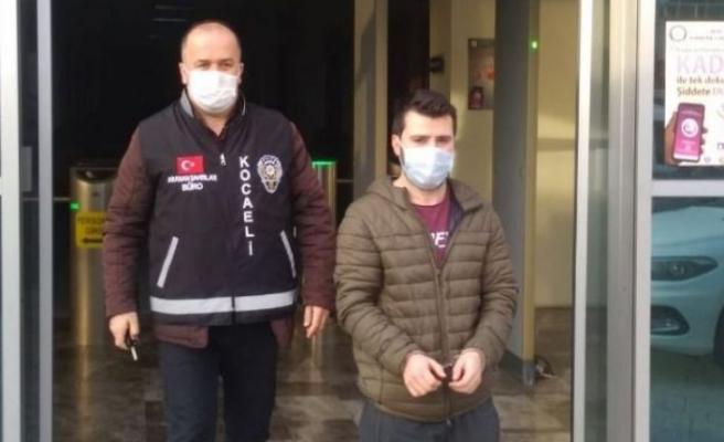 Kocaeli'de uyuşturucu ticareti sanığına 24 yıl hapis cezası