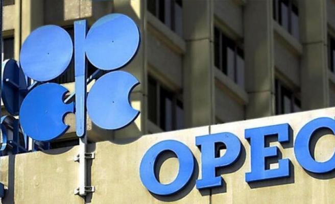 """OPEC ülkeleri """"üretim kesintisini"""" görüşmek üzere bir araya geldi"""