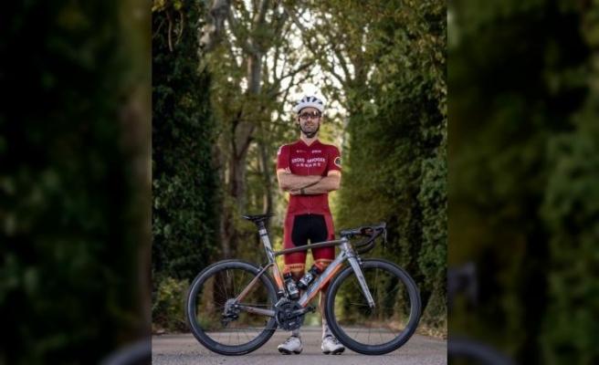 Salcano Sakarya Büyükşehir Belediyesi Bisiklet Takımı'nda transfer