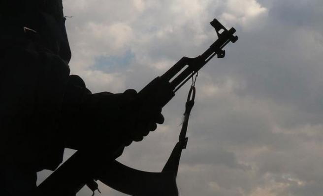 Siirt'te 2 terörist ikna sonucu güvenlik güçlerine teslim oldu