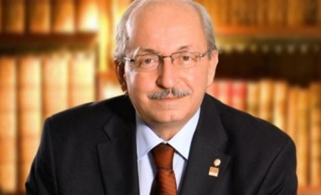 Tekirdağ Büyükşehir Belediye Başkanı Albayrak, suyun tasarruflu kullanılması çağrısında bulundu: