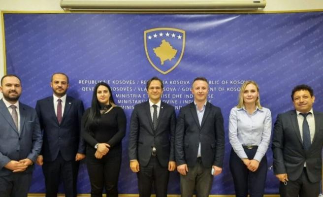 """Trakya Teknopark modeli Balkanlar'a """"ihraç"""" ediliyor"""