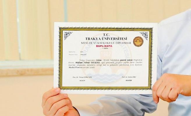Trakya Üniversitesi mezunu Djeraki, ülkesi Çad'da cumhurbaşkanı adayı oldu