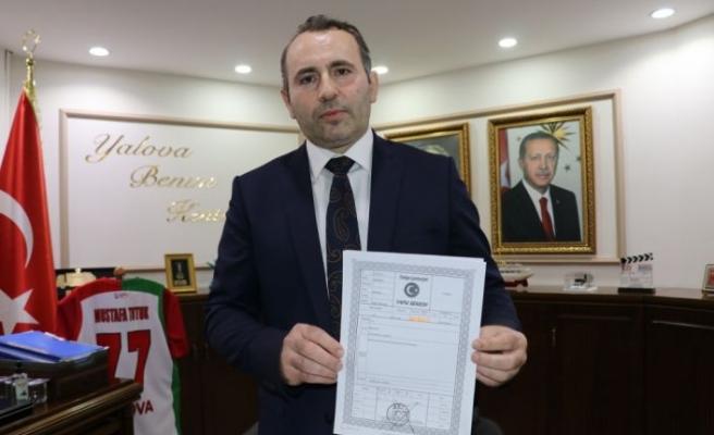 Yalova Belediyesi'nin arsa satışlarından zarara uğratıldığı iddia edildi