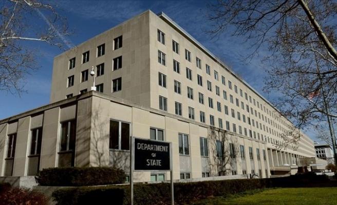 ABD Dışişleri Bakanlığından '15 Temmuz darbe girişimiyle ilgimiz yok' açıklaması