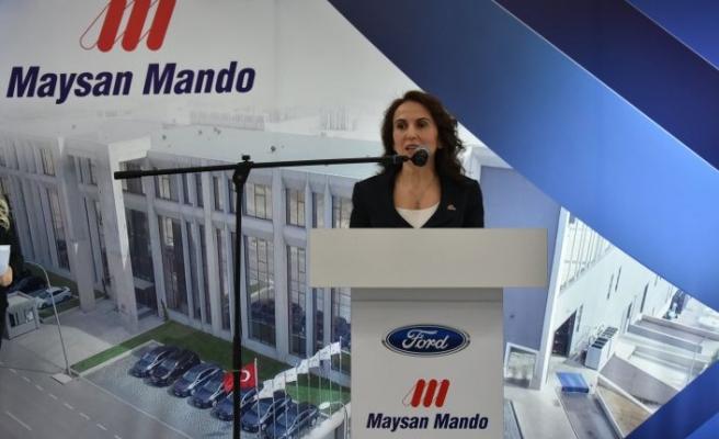 Maysan Mando'nun uluslararası kalitesi bir kez daha tescillendi