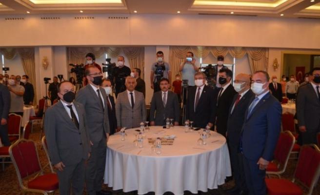 """Hız tutkunları, eylülde Afyonkarahisar'da düzenlenecek """"Dünya Motokros Şampiyonası""""nda buluşacak"""