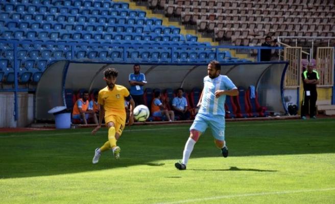 İşitme Engelliler Futbol Süper Lig'de Torbalı üçüncü oldu