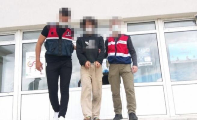 Kırklareli'nde terör örgütü DEAŞ'a yönelik operasyonda bir şüpheli gözaltına alındı
