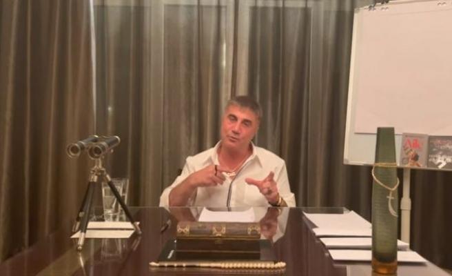 Sedat Peker'in 9. Videosundaki iddialar yine gündem oldu