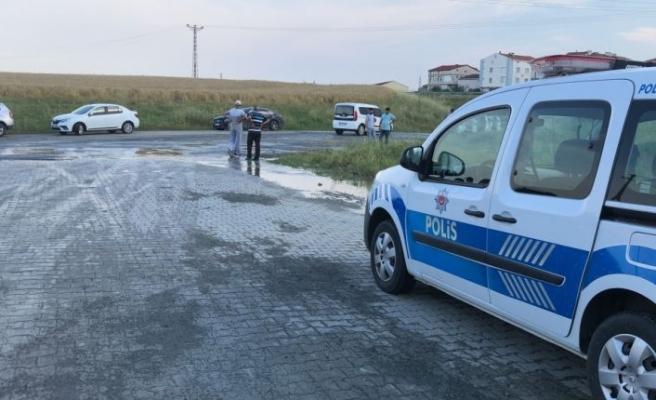 Tekirdağ'da sele kapılan iki çocuk öldü