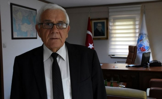 BAL-GÖÇ Genel Başkanı Veli Öztürk'ten Bulgaristan seçimlerine katılım çağrısı