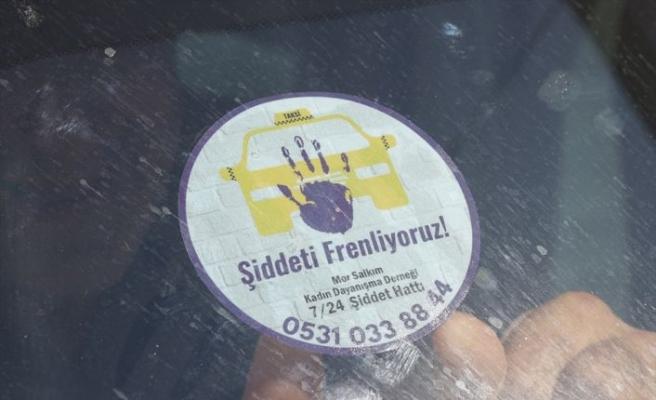 """Edirneli kadınlar """"şiddeti frenlemek"""" için yola çıktı"""