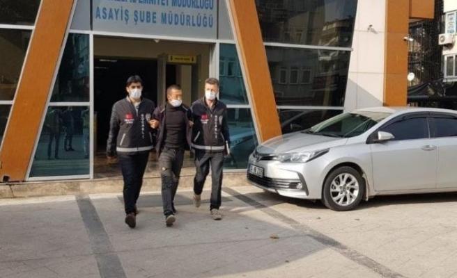 Kocaeli'de üvey babasını yaralayan, arkadaşını öldüren sanığa müebbet ve 12 yıl hapis cezası