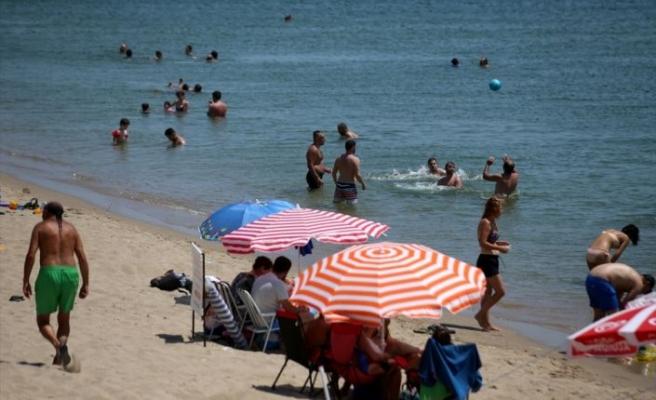 Kuzey Ege'nin adaları bayram tatilini yüzde 100 dolulukla geçirecek