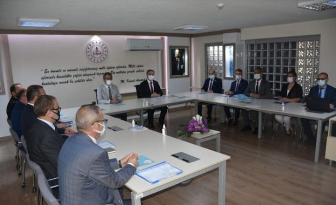 Milli Eğitim Bakan Yardımcısı Özer, Edirne'nin mesleki eğitimde güçlendiğini belirtti: